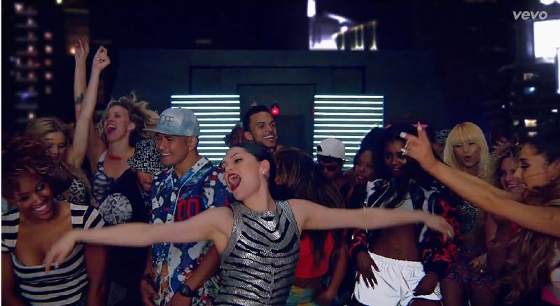 Ariana Grande and Nicki Minaj Drop New Music Video About Banging