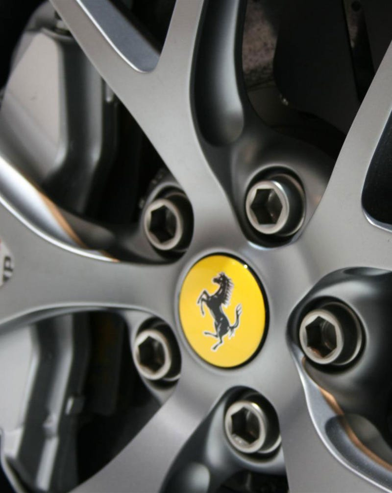 Ferrari 599 GTO: This Is What Fast Looks Like