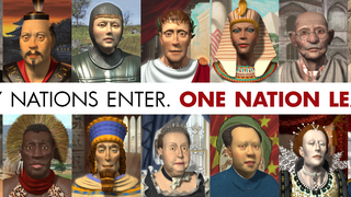 Who has come closest to winning <i>Civilization</i> in real life?
