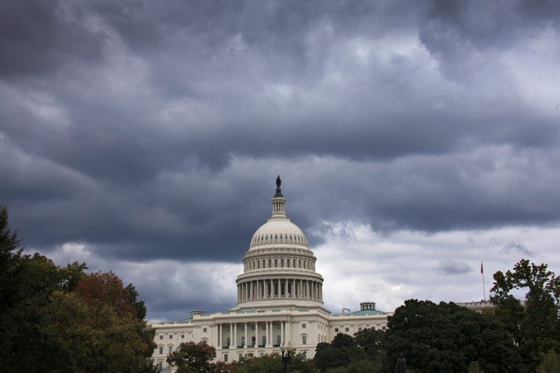 House Passes Bill Redirecting $330 Million to Weather Forecasting