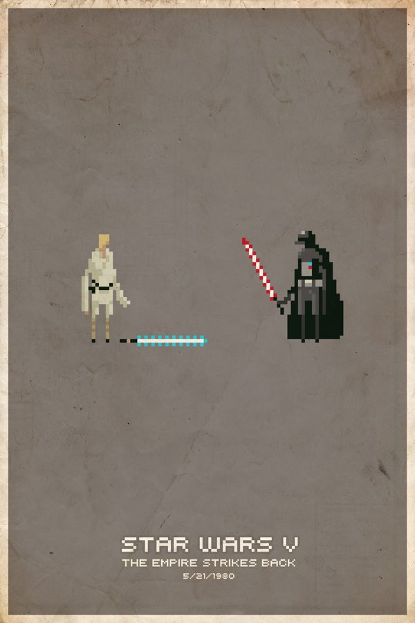 Star Wars & Sworcery Is Something That Would Be Welcome Around Here