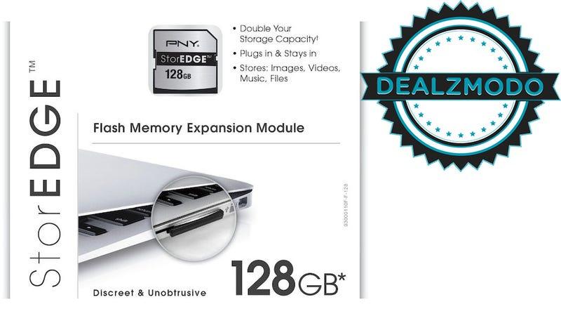 Noninvasive Macbook Air Storage Expansion, Game of Thrones [Deals]