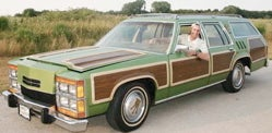 Surprisingly Sober Dad Locks Kids In Car Trunk For Vacation