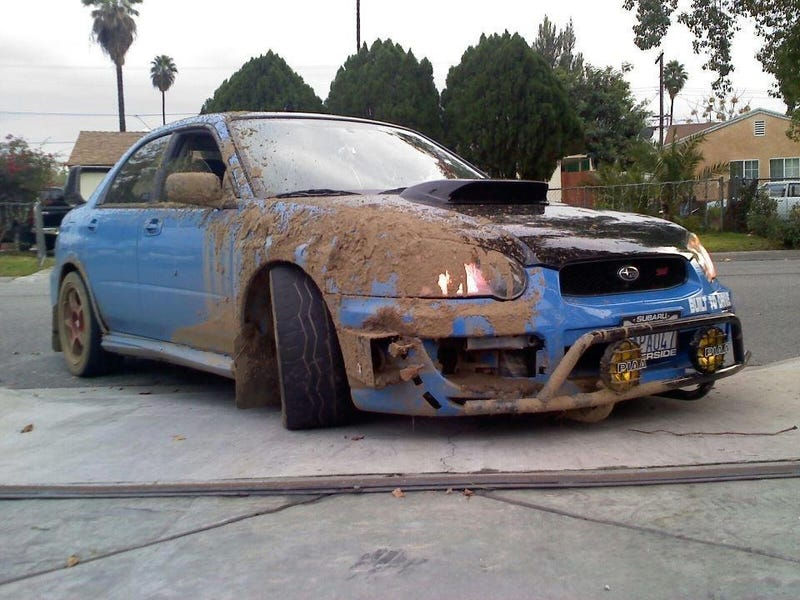 Subaru...you are doing it right