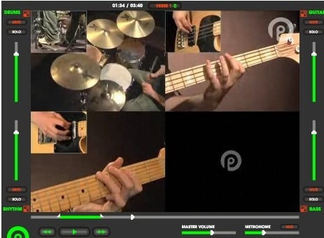 Take Video Music Lessons with ShowMeHowToPlay