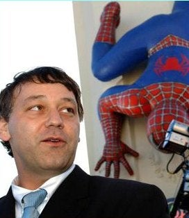 Sam Raimi And Tobey Maguire Back For Spidey 4 And 5
