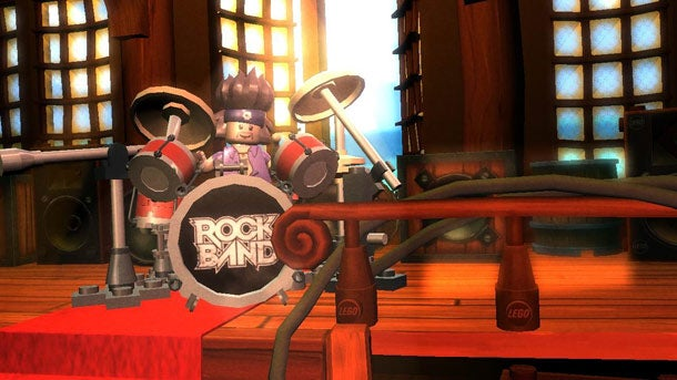 Export LEGO Rock Band Tracks To Rock Band