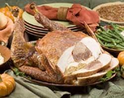 Seven High-Tech Ways to Cook a Turkey