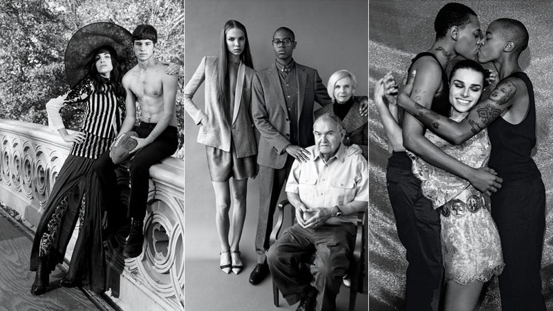 Barneys' Spring Campaign Features 17 Transgender Models