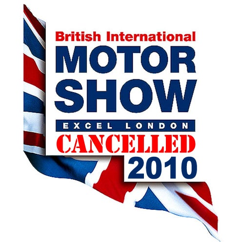 2010 British Motor Show Canceled On Account Of Carpocalypse