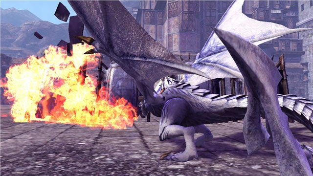 Drakengard 3 Isn't Just About Making A Sequel... Not Entirely