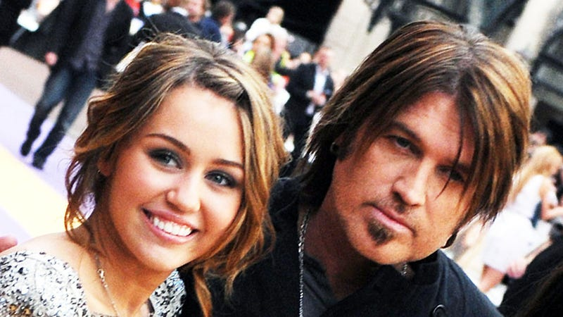 Billy Ray Cyrus: The Devil Destroyed My Daughter and Disney Helped