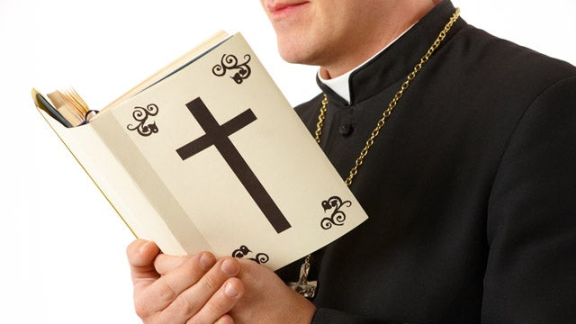 The Catholic Church Has Been Quietly Selling Porn In Germany