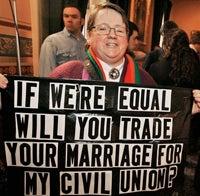 Vermont Legalizes Same Sex Marriage