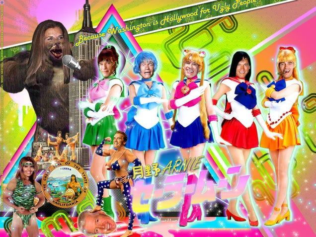 11 of the Weirdest Sites on the Internet