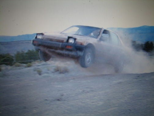 Much-Jumped 1987 Hoonda Accord For Sale For $250, Stunts On 13s!