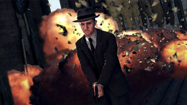 Report: L.A. Noire 'Complete Edition' and PC Version Coming in November