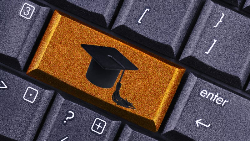 Get a Liberal Arts Education for Free on the Internet