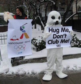 PETA Vs. Canada ... You Knew It Had To End This Way
