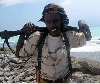 We Must Destroy Somalia to Honor Our Brave Seamen