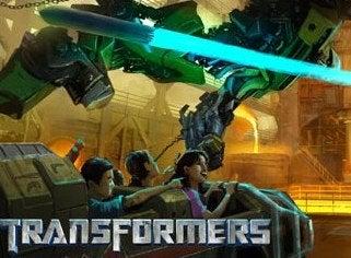 Bayhem Will Ensue On The Universal Studios Transformers 3D Ride