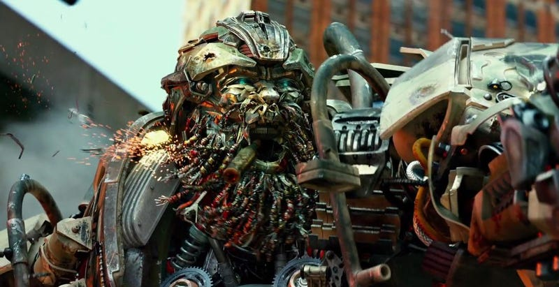 Transformers: Age Of Extinction: The Spoiler FAQ