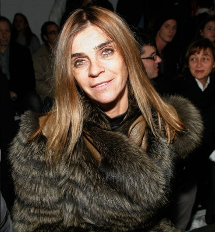 French Vogue Editor Up and Quits