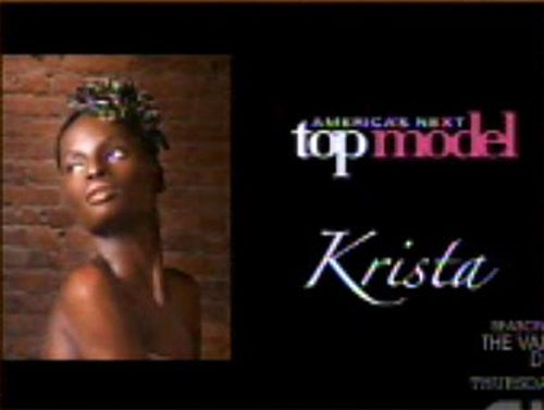ANTM Finale: And The Winner Is...