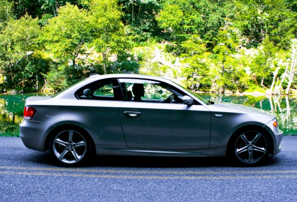 2009 BMW 135i, Part One