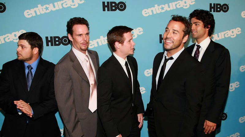 Here's What to Expect From the Upcoming Entourage Movie