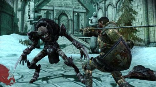 Return To Ostagar With New Dragon Age DLC