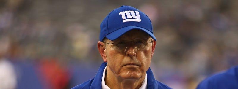The Giants' Season, In One Vine