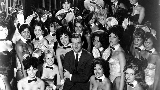 Chicago Playboy Club To Reopen In Hopes Of Luring Don Draper Wannabees