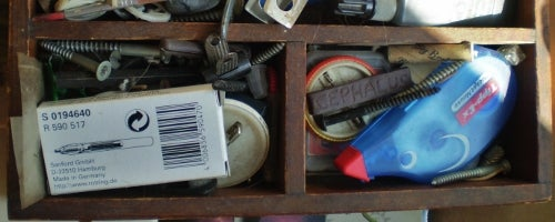 A Nine-Point Checklist for Identifying Clutter