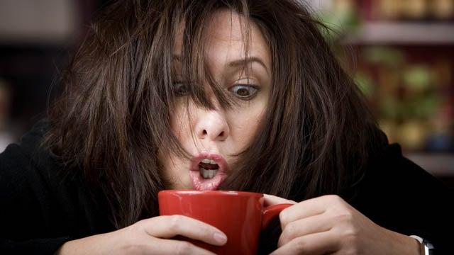 Coffee's Bonus Side Effect: Hours Of Hallucinogenic Fun