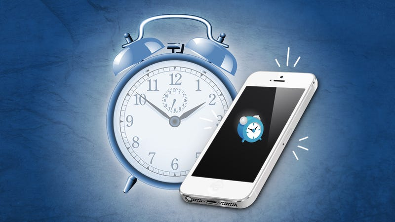 How to Turn Your Phone Into the Ultimate Alarm Clock for Any Situation