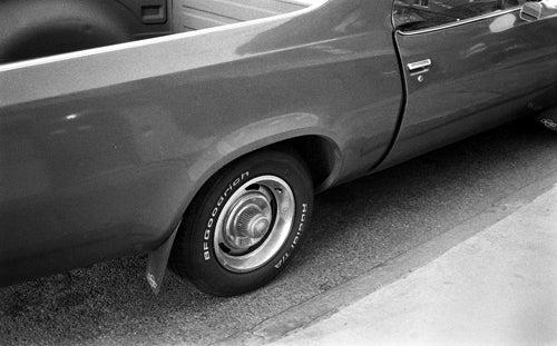 Forzalopnik Editor's Pick: 1970 Chevrolet El Camino 454 Super Sport