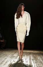 Fashion Show: Proenza Schouler