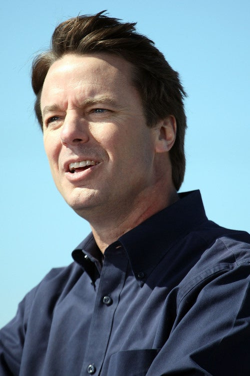 John Edwards Set to Testify About Rielle Hunter Sex Tape