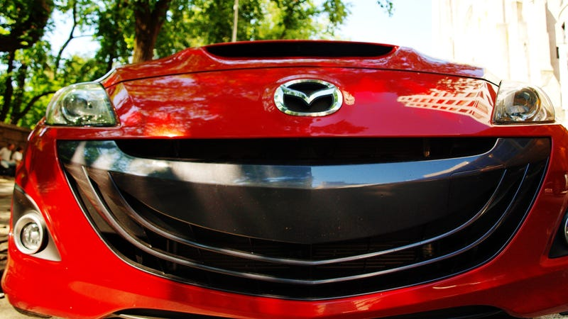Mazda Is Too 'Mature' Now To Build You A Mazdaspeed3