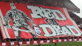 Standard Liège Fans' Murderous Tifo And Heckling Are Super Effective