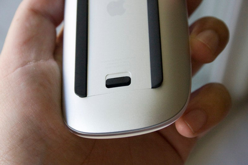 Magic Mouse Review Gallery