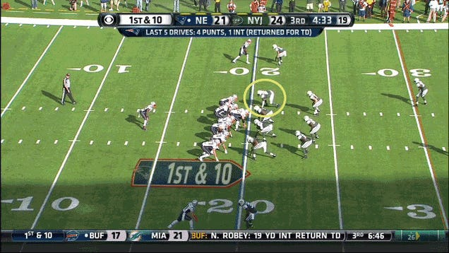 How The Jets' Run-Stuffing, QB-Ruining Defensive Line Came To Be