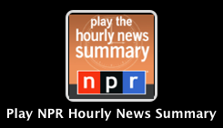 Get hourly news updates with iTunes and Applescript