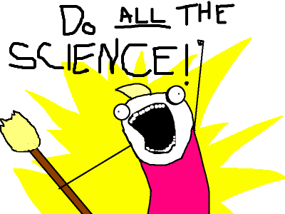 Welcome to Science Made Easy!