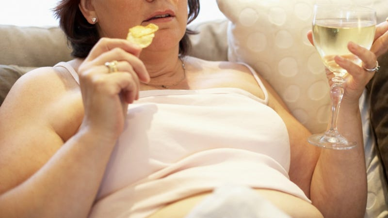 Researchers Trying To Prove Liver Disease Only Occurs in Fat Alcoholic Women