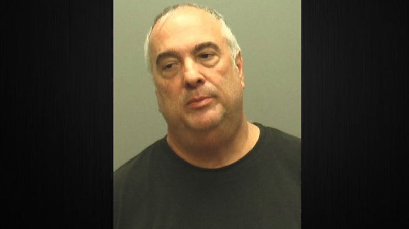 Carrabba's Restaurant Founder Arrested Twice in Three Days