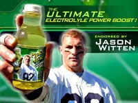 The ULTIMATE Electrolyte Power Boost!