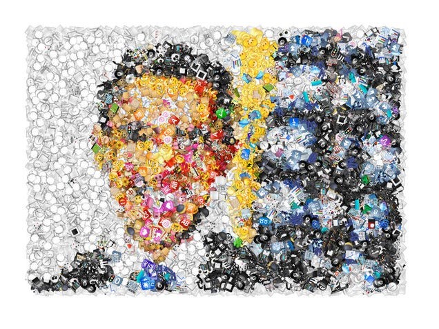 This Addictive Tool Creates Emoji Mosaics of Any Photo
