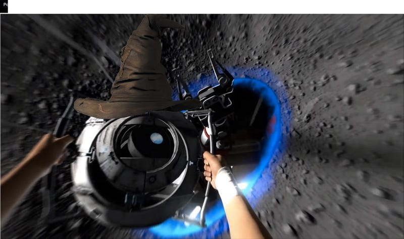 Kotaku 'Shop Contest: That Wizard Came From The Moon: The Winners!